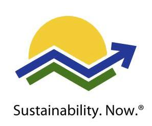 Das Logo 'Sustainability. Now.' ist Marke und Gütesiegel für nachhaltige Organisationen